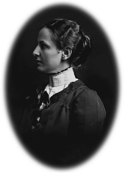 Photograph of Lulu Bell Sinton